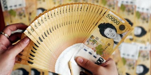 Thu nhập bình quân khi đi xuất khẩu lao động Hàn Quốc