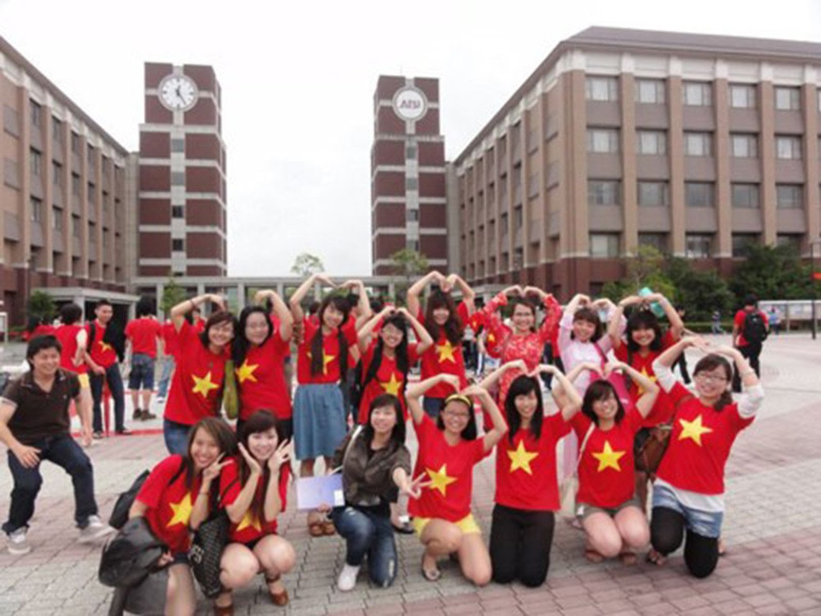 Đi du học Hàn Quốc cần chuẩn bị những gì?
