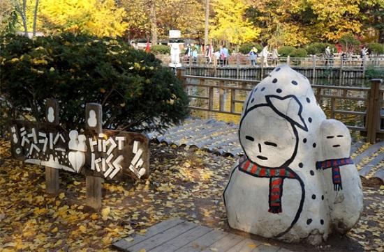 Những lý do khiến bạn nên đi du học Hàn Quốc