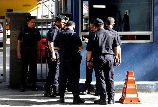 Lao động Việt Nam bị bắt tại Hàn Quốc vì tội giết người Nhật Bản không thành
