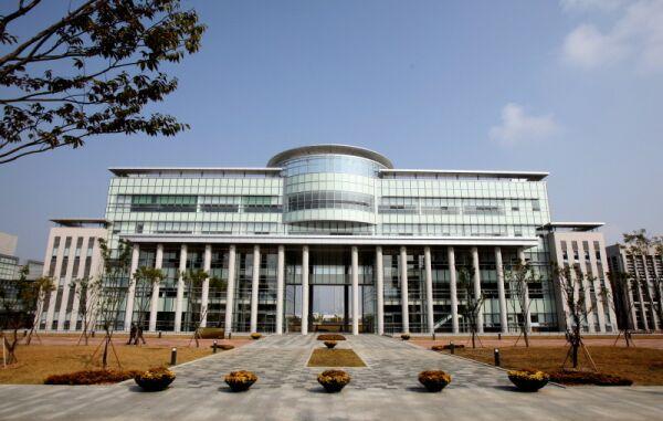 Thông tin trường đại học Incheon Hàn Quốc năm 2017