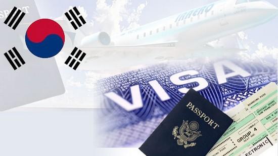 Mách nhỏ bạn kinh nghiệm xin visa thẳng du học Hàn Quốc năm 2017