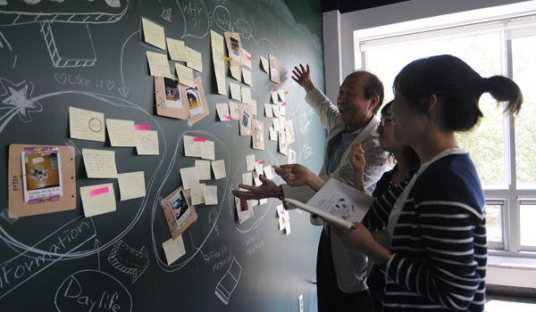 Du học ngành thiết kế nghệ thuật Hàn Quốc, tại sao không?