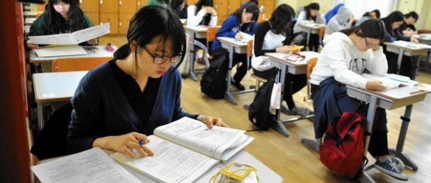 Phong cách học tập của sinh viên Hàn Quốc như thế nào?