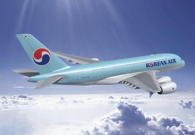 Tìm hiểu 2 trường đào tạo ngành hàng không tốt nhất ở  Hàn  Quốc