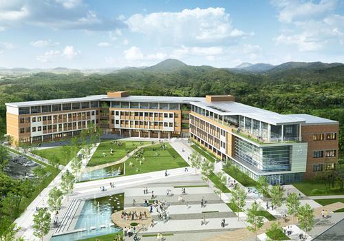 Học bổng hấp dẫn từ trường Đại học Quốc gia Changwon