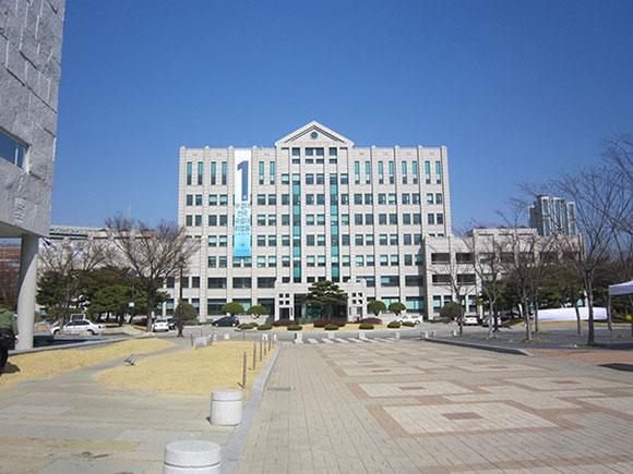 Đại học quốc gia Pukyong - Nơi lý tưởng gửi gắm giấc mơ du học