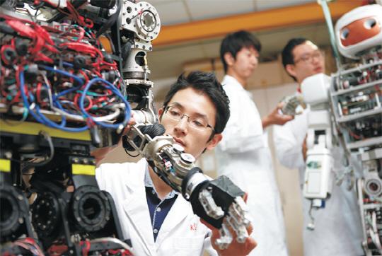 Du học nghề tại Hàn Quốc- Một sự khởi đầu bền vững