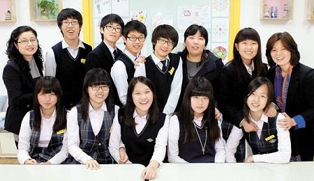 Du học Hàn Quốc ngành sư phạm có tốt không