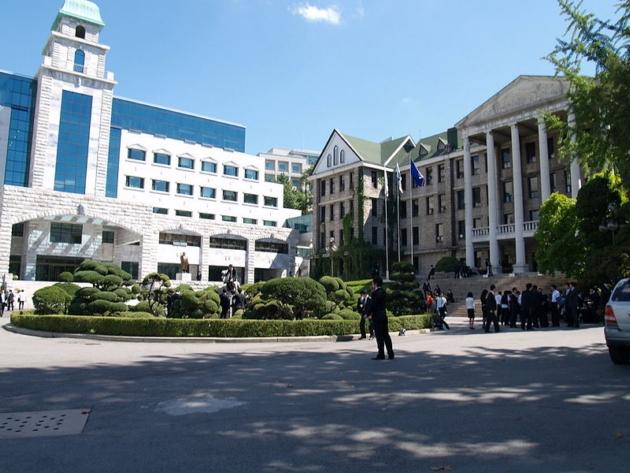 Tìm hiểu về trường đại học Hanyang của Hàn Quốc