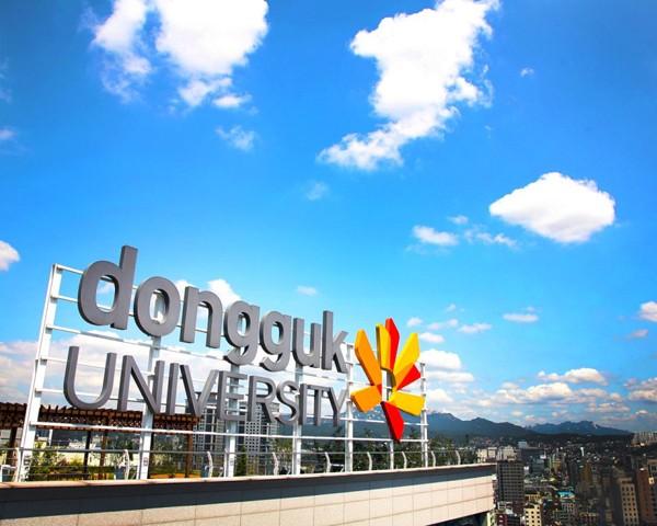 Tìm hiểu thông tin về trường đại học Dongguk